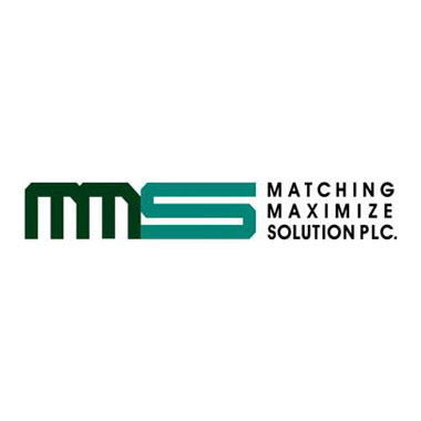 Matching Maximize Solution Public Company Limited